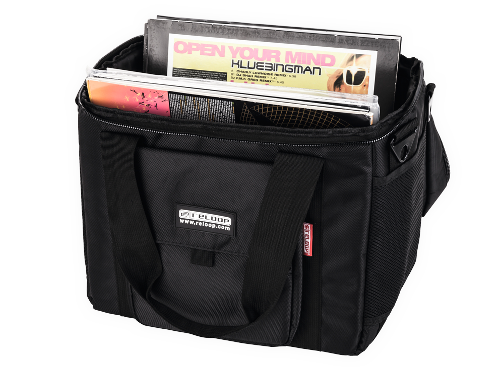 Reloop Record Bag 80