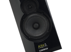 Reloop Entry-level monitor speakers