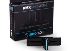 Innofader for the RMX-22i, RMX-33i RMX-60 & RMX-80