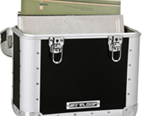 Reloop Record Case 60