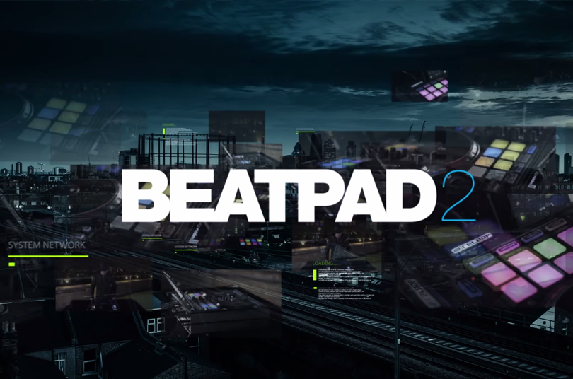 Beatpad 2 Showcase