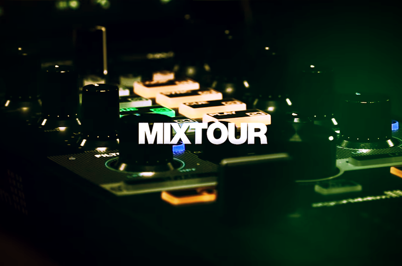 Introducing: Reloop Mixtour