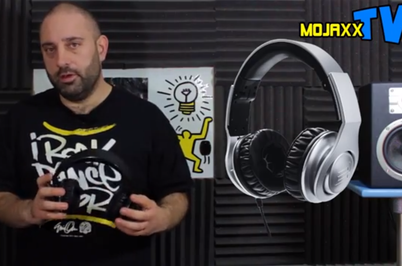 RHP-30 Headphone Review by Mojaxx